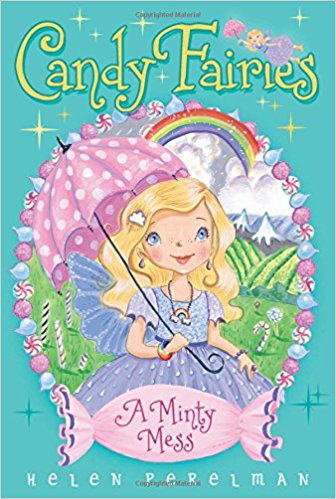 Candy Fairies 19: A Minty Mess
