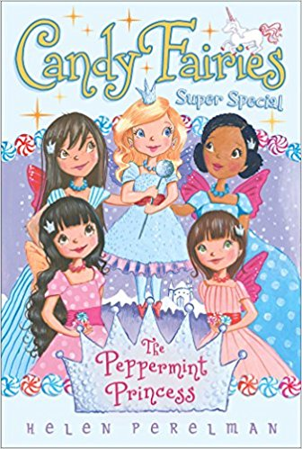 Candy Fairies Super Special: The Peppermint Princess