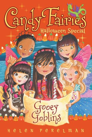 Candy Fairies SUper Special: Gooey Goblins