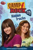 Camp Rock: Hidden Tracks