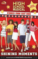 Stories From East High Super Special #2: Shining Moments